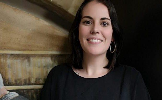 Ana Maria Dominguez Gago