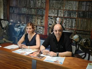 Garcia y Larañaga