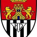 Escudo del Haro Deportivo