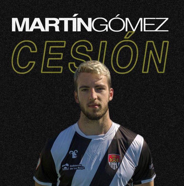 Martín Gomez