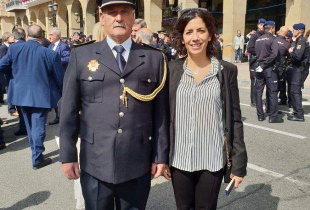 Día Policía Logroño