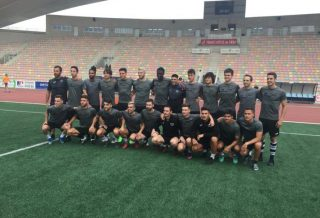 Haro Deportivo 2019
