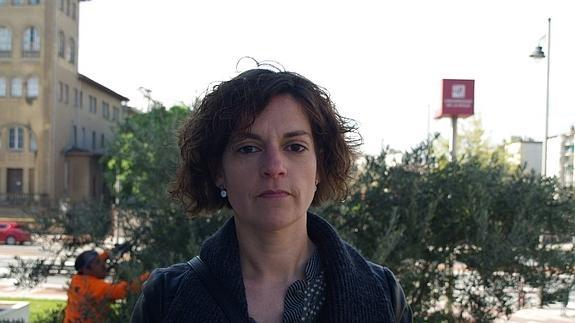 Pilar Vargas Montoya