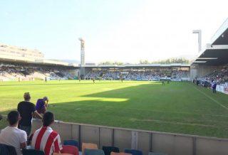 Haro Deportivo - Barakaldo