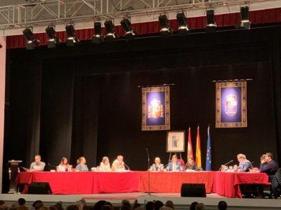 Moción de censura en Santo Domingo