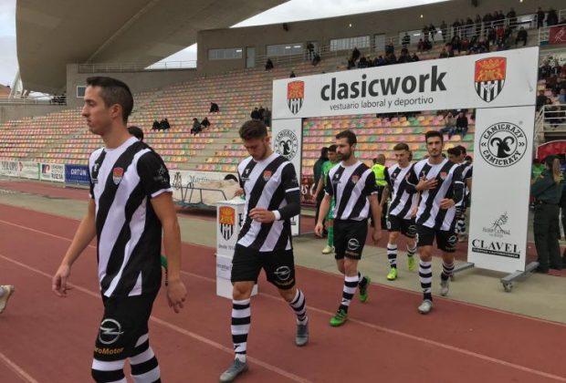 Haro Deportivo - Real Sociedad B