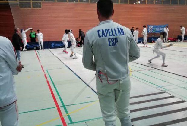 Pedro Capellán