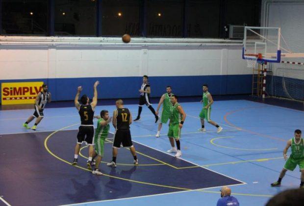 Alcala Baloncesto