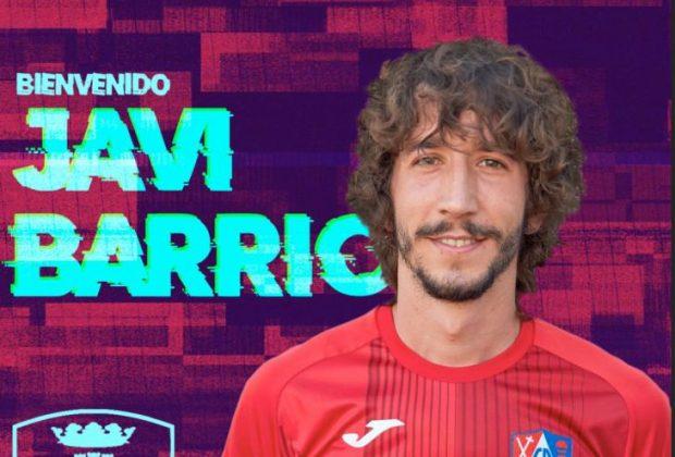 Javi Barrio