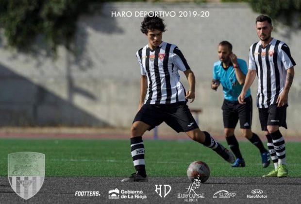 Haro Deportivo B