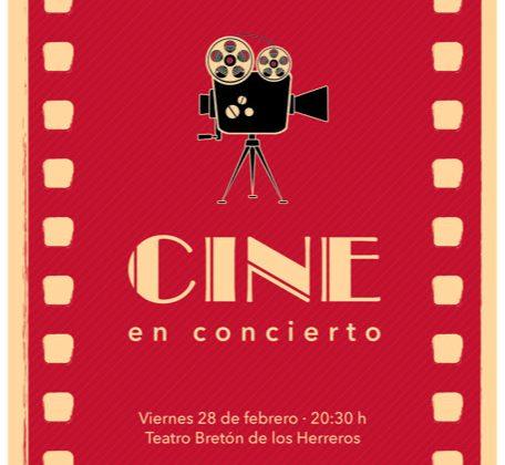 concierto cine