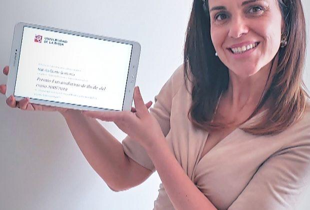 Natalia Olarte Gamarra