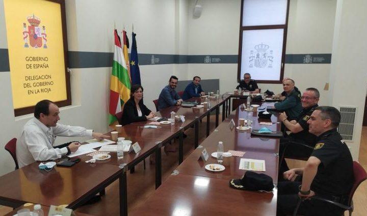 Delegación del Gobierno
