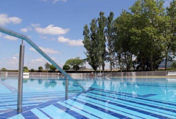piscinas santo domingo