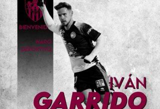 Ivan Garrido