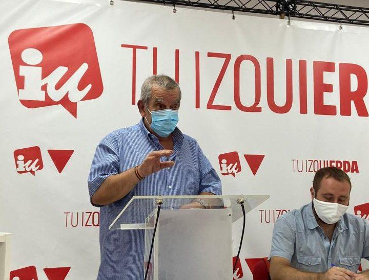Julio Martínez - IU