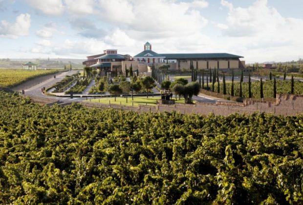 Museo Vivanco de la Cultura del Vino-Exterior (002)