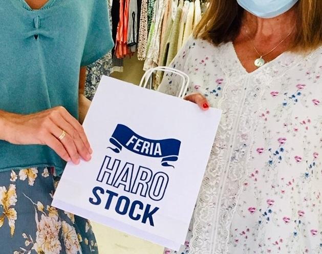 Haro Stock