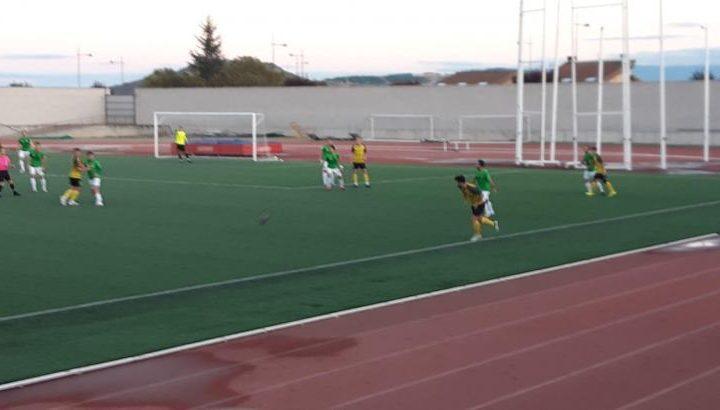 Haro Deportivo - Baracaldo