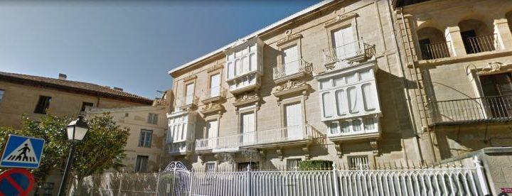 Casa de Pisón