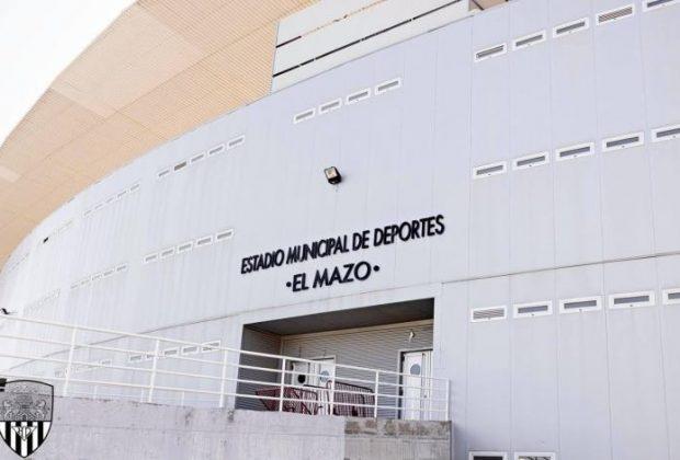 El Mazo