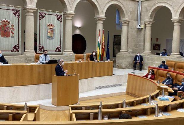 Parlamento- pp
